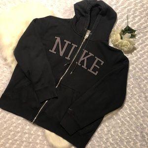 Men's Nike Jacket With Logo Size XL